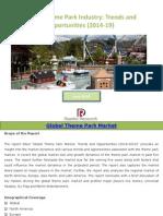 Global Theme Park Market