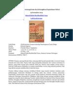 Antonio Gramsci Tentang Krisis Dan Kebangkitan Kapitalisme Global