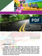 Proposal Fun Bike 2013