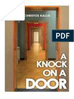 A Knock On A Door by Christos Kallis