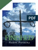 Finished by Robin Porecky