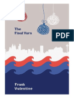 The Final Yarn (2nd Edition) by Frank Valentine