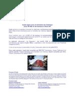 20140610 - CP - Icade signe avec le ministère de l'Intérieur
