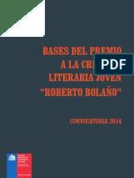 Bases Bolano 2014