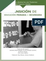 Transicion de Educacion