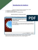 Practica WindowsServer 2008