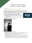 Consecintele Abuzului Din Copilarie Asupra Dezvoltarii Emotionale Si Sociale a Adultului