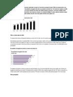 Cei Opt Indicatori Macroeconomici Selectaţi Ne Spun Că Lucrurile Se Mişcă În Ţară