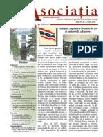 Asociaţia Nr. 2, 2014