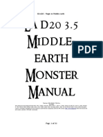 Ea d20 Monster Manual 20130802c