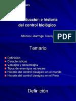 Control Biologico 1 (Introduccion)