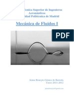 Mecánica de Fluidos I - Beneyto (1)
