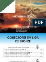 ALCLAN - Catalogo Conectores Liga de Cobre
