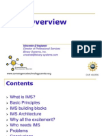 04 - Ims Overview
