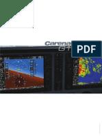 E50P Carenado Prodigy G1000