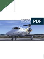 E50P Emergency Procedures