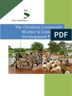 Basics of Church and Community Development
