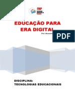 APOSTILA TECNOLOGIAS E EDUCAÇAO - FMP.docx