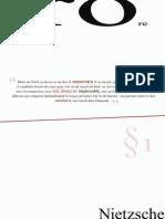 PDF Nietzsche Blondel Aurore