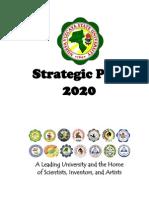 Front Cover Strategic Plan - Jan 21
