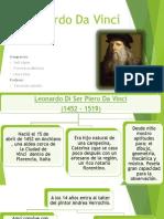 Leonardo Da Vinci (2)
