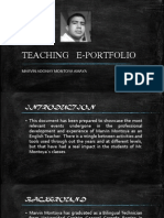 MARVIN MONTOYA TEACHING E-PORTFOLIO.pdf