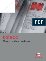 Manual Usuario Toledo II