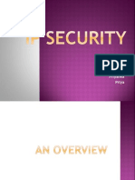 IP Security (1)