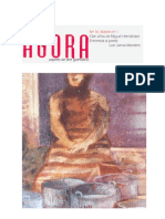 Revista Ágora nº 16