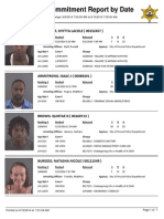 Peoria County booking sheet 06/10/14