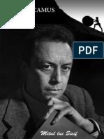 32853398 Albert Camus Mitul Lui Sisif