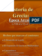 Poca Arcaica