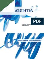 Mobile Medical App Develoment 2014