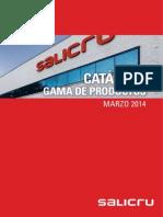 201405 Salicru Catálogo General