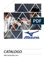 Mizuno Judo 2014