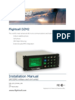 MAN DZ2 ENGALL 001 InstallationManual 3.0