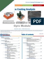 S+C_RS152_Sensonor_STIM210_Gyro_Module_Sample