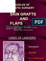 lecture 1- PINCIPLES, GRAFTS & FLAPS