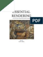 Essential Rendering Book