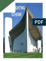 2012.l2 Daylighting Schemes