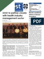 DOST DIGEST November Issue Online Final1