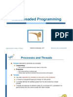 Ch04 - Multithreaded Programming.ppt