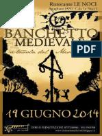 Banchetto 2014