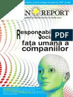 2012 Green Report CSR dsd