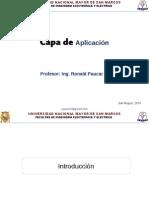 2.CapaAplicacion 2014 1