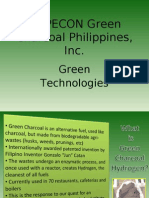 Green Charcoal and VOF Presentation-QC Proposal