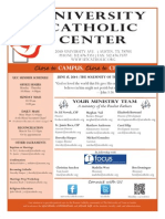 UCC Bulletin 06-15-2014