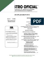 Acuerdo M 142