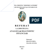 Analiza si diagnostic financiar Antibiotice Iasi.doc