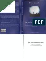Andanzas de La Razón - Mario Gensollen
